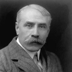 Classical Groove: The Death of English Composer Sir Edward Elgar