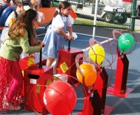 1000 Ideas About Carnival Game Rentals On Pinterest