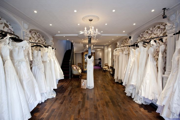 Bridal shop- rustic yet contemporary- Perfect! | Bridal Shop ...
