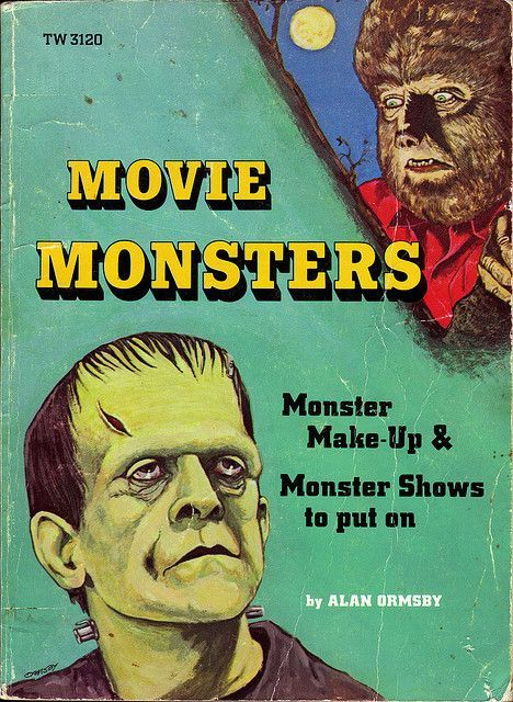 Children S Book Covers Alan Powers : Best monster figures images on pinterest classic