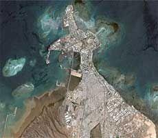 24 - Djibouti