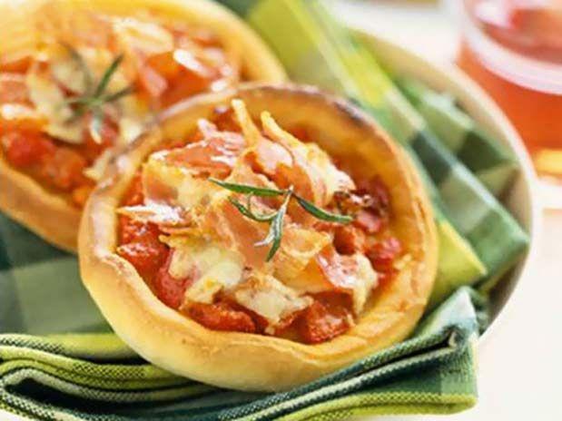 Мини пицца как готовить