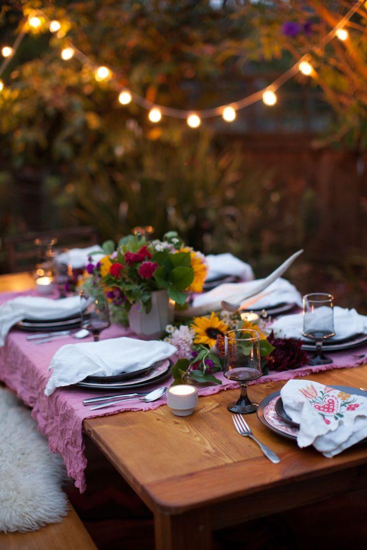 san francisco night picnic