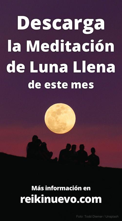Descarga la Meditación de Luna Llena de este mes. Más información: https://www.reikinuevo.com/descarga-meditacion-luna-llena-elogio/