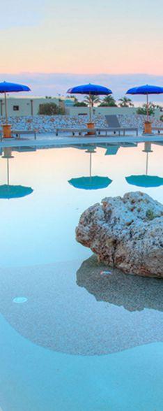 Da 595 euro a PERSONA per 7 NOTTI IN MEZZA PENSIONE da 19 HOTEL RESORT a SANTA CESAREA TERME! #puglia #relax #salento #travel #Italy #luxuryresort