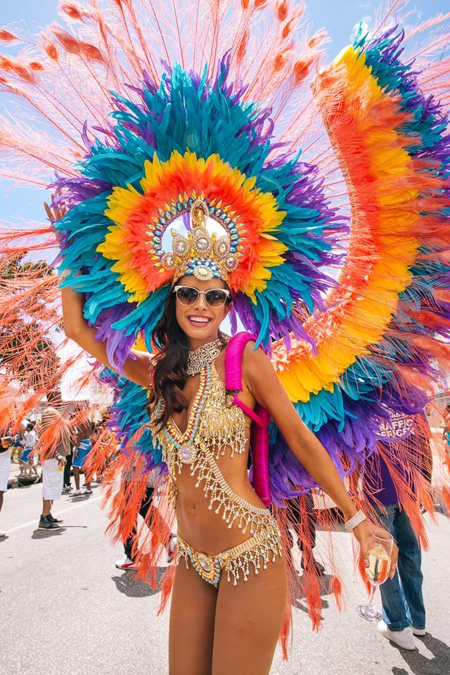 Gary Jordan Photography ©2015 .... TRINIDAD & TOBAGO CARNIVAL 2015.