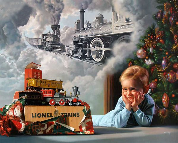 204 best vintage lionel trains images on pinterest model