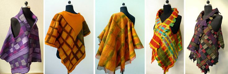 Textile Masterclasses and Workshops Newburgh and Perth Scotland