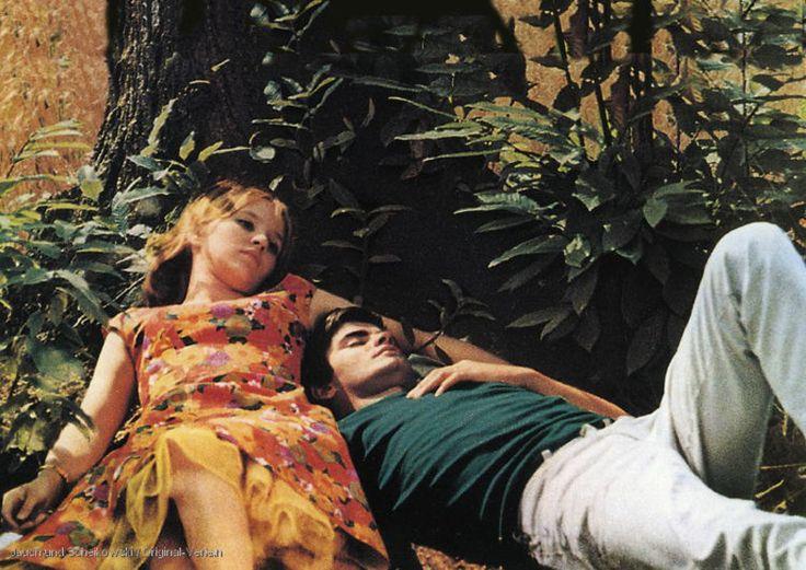 Le Bonheur (Agnès Varda)