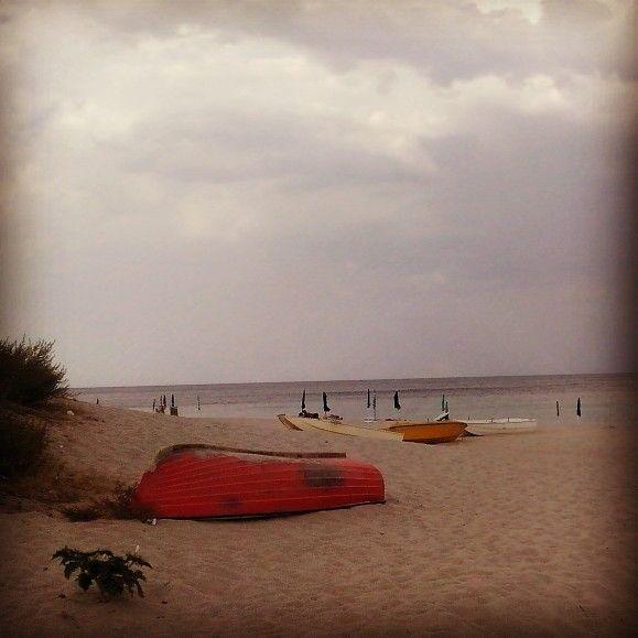 Estate finita #Calabria #Soverato #Italy