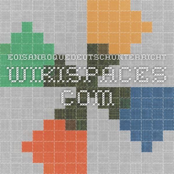eoisanroquedeutschunterricht.wikispaces.com
