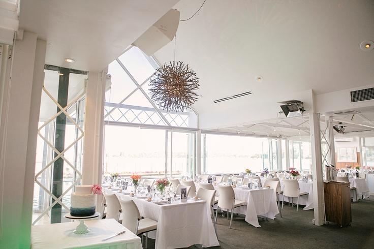 Wedding Venue Mosmans Restaurant On The Swan River Mosman Park Perth