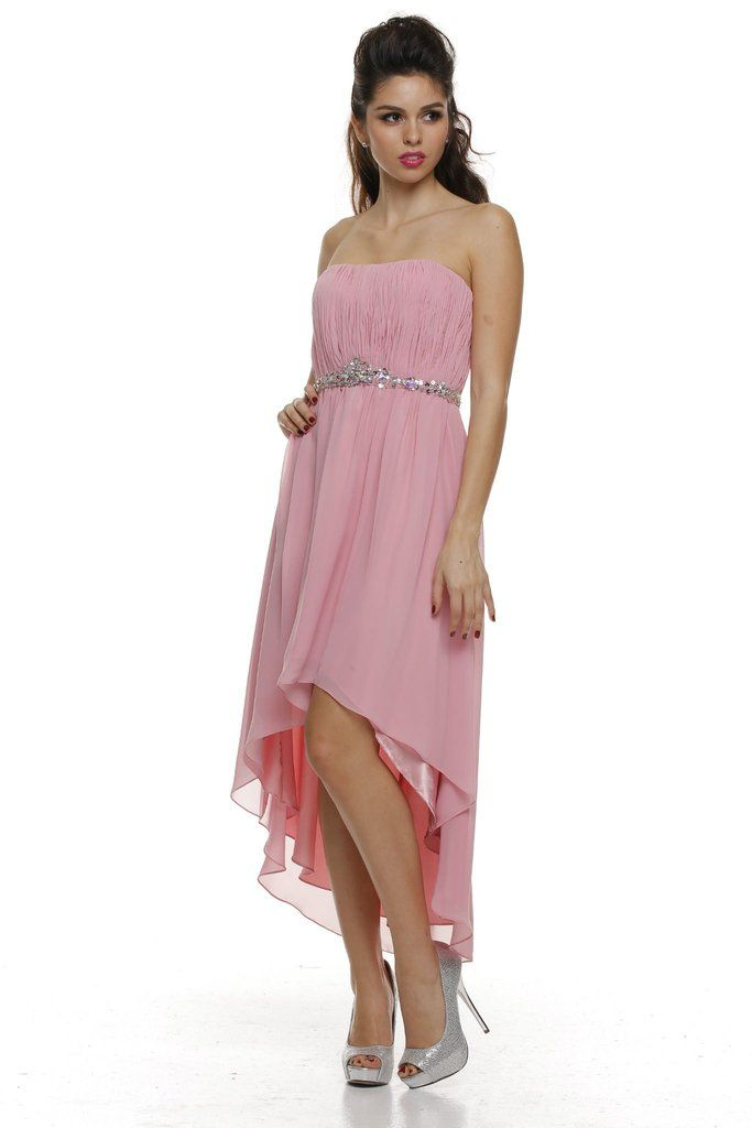 51 mejores imágenes de Bridesmaids Long Dresses en Pinterest ...