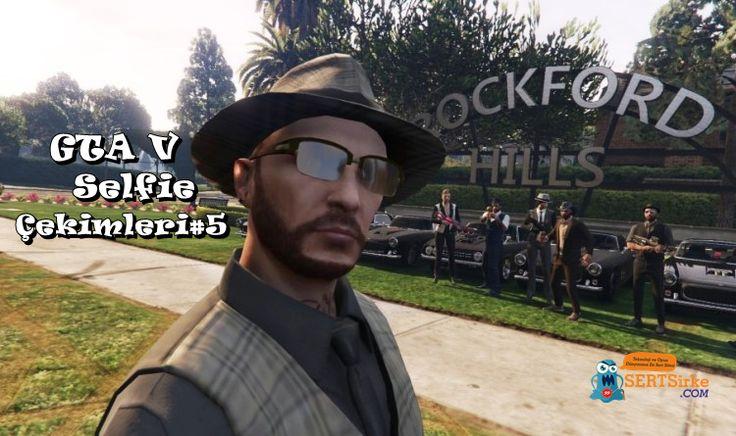 GTA+V+Online+Selfie+Çekimleri#5
