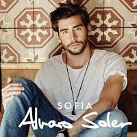 """RADIO   CORAZÓN  MUSICAL  TV: ÁLVARO SOLER: PRESENTA """"SOFIA"""" SU NUEVA CANCIÓN IN..."""