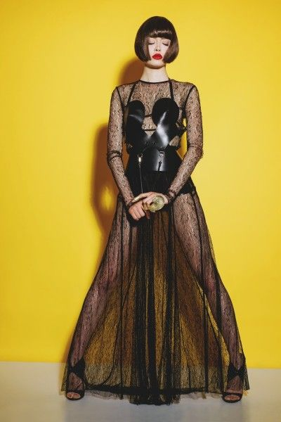 Pleasure dress #parlorstudio Order online!