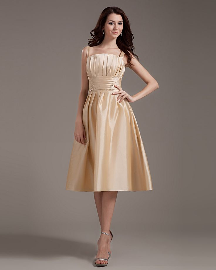 Fancy Image result for knee length dresses Colorful Wedding DressesShort