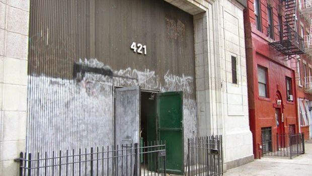 The hidden houses of New York
