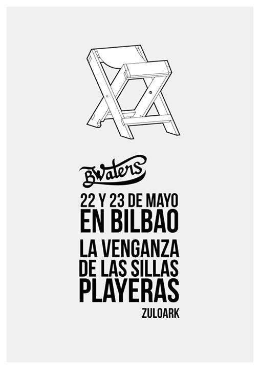 bwaters-venganza sillas playeras