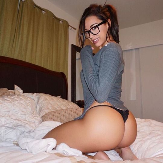 PinkSluts - Great in glasses