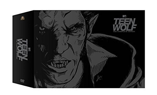 Teen Wolf: The Complete Series: