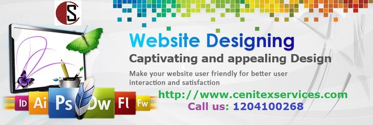 With regards to designing a website then such a variety of things you need to consider, for example, pick fitting shading, outline, text style, pictures and numerous different things. An incredible design will produce more lead for your business. Aside from every single such factor, one vital thing whereupon the accomplishment of your website relies upon is its convenience. Contact us: 120-410-0268,                 Visit: http://www.cenitexservices.com