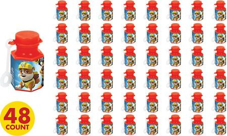 PAW Patrol Party Favors - Party City