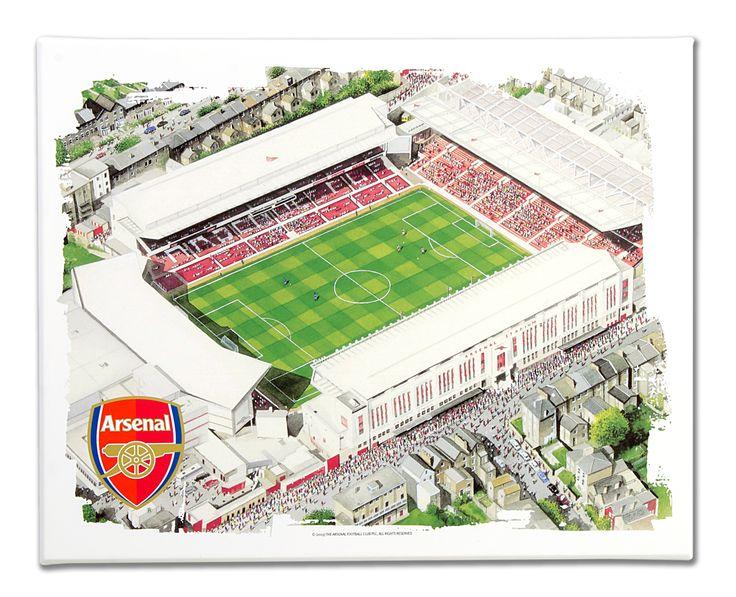 205 best the gunners images on pinterest arsenal for Arsenal mural emirates