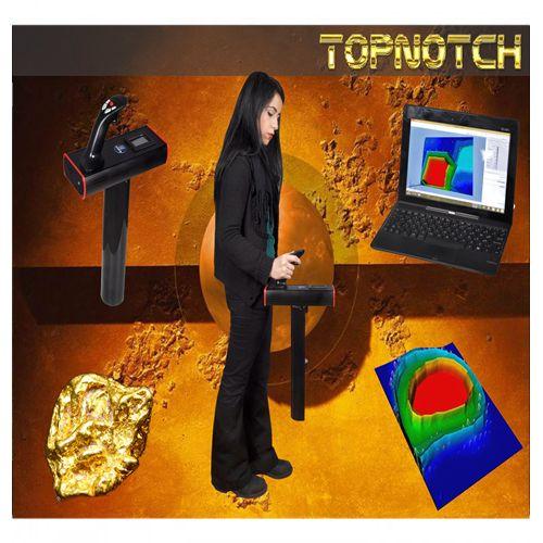 Maden Prospeksionu v.b. gibi dahili fonksiyonelliği hem profesyonel, hem de acemi kullanımı yönünden kolayleştirilmiştir. TOPNOTCH ile alttaki analizler ayrıntıı ile yapılabilir. Altın ve tüm metaller. - Toprakaltı boşluk türevleri - Toprakaltı su havzaları - Natural olarak oluşan altın ve metalik maden cevheri bulmak mümkün olmasıyla birlikte , TOPNOTCH gizli hazineleri bulmak için eşi benzeri olmayan bir gömü avcısıdır .http://www.geomekatron.com/