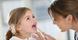 Astmaatikoiden ja allergikoiden suun terveys