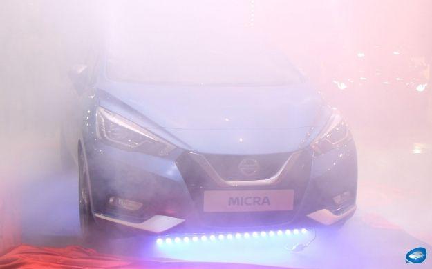 Galeria Nissan Micra w nowej odsłonie na Fleet Market 2016 https://www.moj-samochod.pl/Galerie/Nissan-Micra-na-targach-Fleet-Market-2016 #Nissan #Micra #NissanMicra