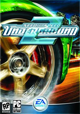 (*** http://BubbleCraze.org - Hot New FREE Android/iPhone Game ***)  Need for Speed: Underground 2