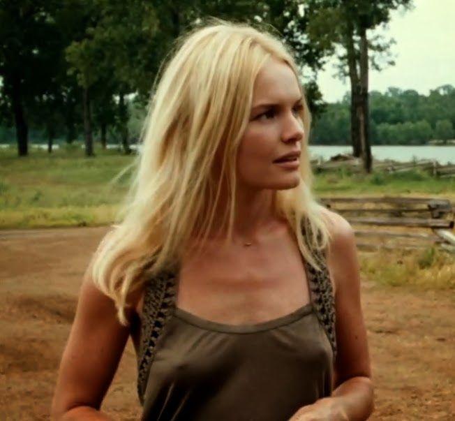 "CELEBRITY NUDE CENTURY: Kate Bosworth (""Superman Returns"")"