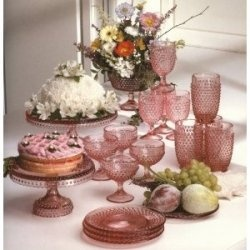 If only if was Yellow Depression Glass