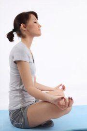 Respiro, mente e yoga - Il Pranayama ti insegna a utilizzare il respiro per governare la mente, fermando quel continuo rimuginare che spesso ti esaurisce...