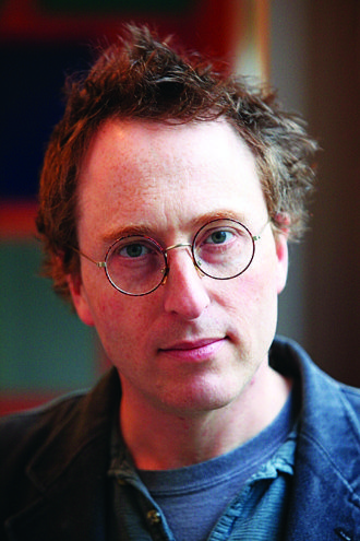 Jon Ronson Wrings Meaninglessness From Madness in The Psychopath Test