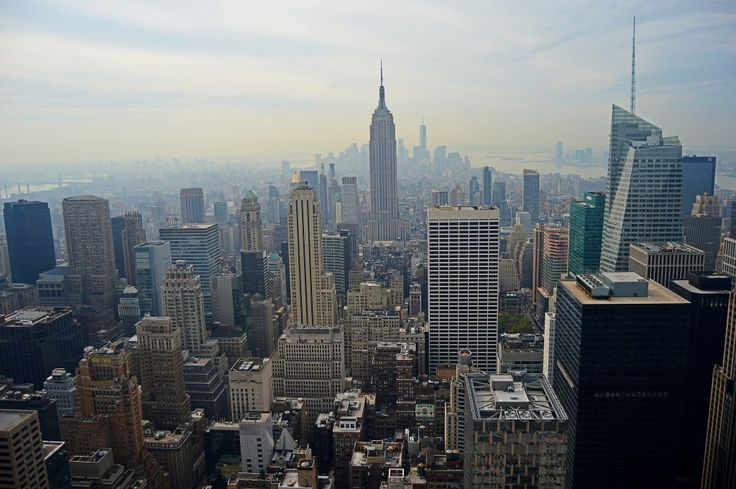 10 Thing I Now Know About New York