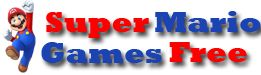 Play Super Mario Flash Games Online Free