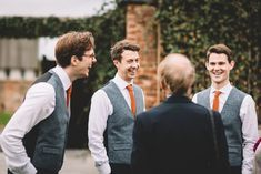 ROMANTIC BARN WEDDING IN YORKSHIRE WITH RUSTIC BOHO STYLING by Magpie Wedding So…