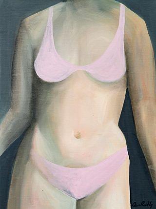 Dean Reilly - Red Hill Art Gallery - Brisbane