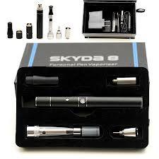 Skyda 8 Personal Pen Vaporizer! ****BRAND NEW Skyda 8 VAPORIZER****  for Herbs,Oil,Wax, CHECK US OUT! only $37.00 @ wwwskyda8vaporizerscom