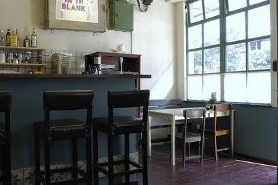 thank you cafe, bar & store, taipei