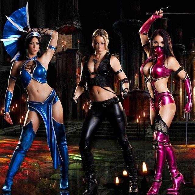 MK Girls