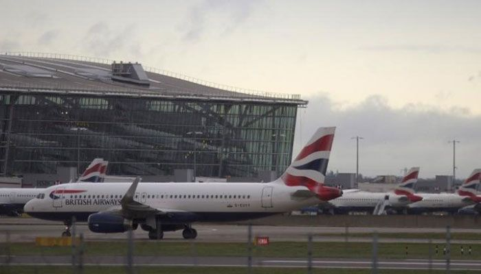 Britain's Heathrow airport says expects more delays and cancellations of BA flights | World - https://www.pakistantalkshow.com/britains-heathrow-airport-says-expects-more-delays-and-cancellations-of-ba-flights-world/ - https://www.geo.tv/assets/uploads/updates/2017-05-28/143682_4687059_updates.jpg