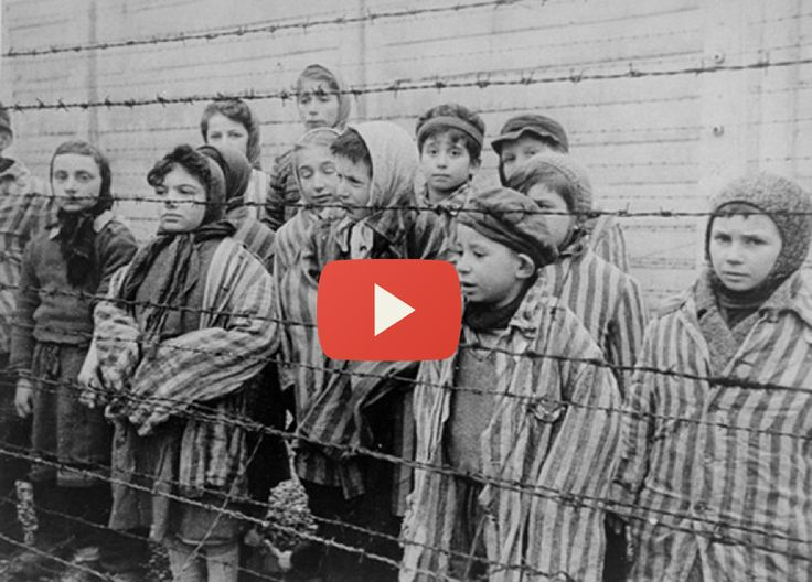 Such Ignorance about the Holocaust!  Everyone should see this video! Young or old everyone should know about the Holocaust, so history does not repeat itself!!!