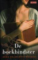 Anne Delaflotte Mehdevi - De boekbindster. Mathilde verruilt haar carrière als diplomate voor een leven als boekbindster in een klein dorpje in de Dordogne. Een man bezoekt haar atelier en geeft haar een mysterieus boek. Omdat de eigenaar niet meer komt opdagen, begint Mathilde zelf een speurtocht naar de herkomst van het boek.