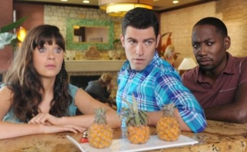 "As ""New Girl"" Season 3 begins, Nick and Jess are together. But can it last? Can the relationship at least last longer than Schmidt's double-dating with Cece and Elizabeth or Winston's failed attempt at puzzles?"