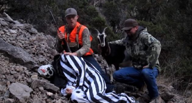 This Killer Clown Hunting Video Will Get You Ready for This Season - Wide Open Spaces
