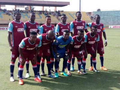 Aiteo Cup: Sunshine defeat Akwa United as FC IfeanyiUbah get defeated by Niger Tornadoes