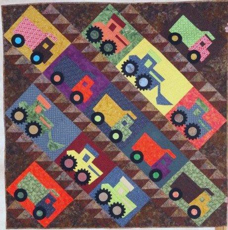 101 best Quilts Children images on Pinterest   Patterns, A deer ... : children quilt - Adamdwight.com